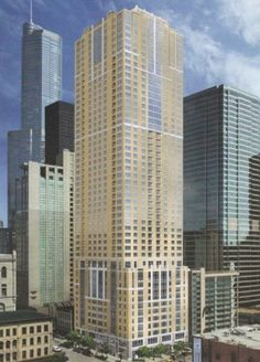 AMLI River North - Luxury Chicago Rentals