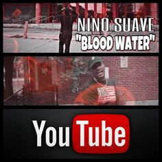 """""""""""BLOOD WATER"""" visual OUT NOW ON YOUTUBE! Search: (Nino Suave) """"Suave"""" the album OUT NOW On all digital Platforms. LINK IN BIO http://apple.co/2t8j71o # FSM #PLANETNINO #YOUNGMONEY #NINOSUAVE #INDEPENDANTARTIST #m1fsm #itunes #amazonmp3 #lfl #ff #socialmedia #googleplay #EASTPOINT #Digitalmarketing #Fvz #DIRTY30RADIO #promotion #Instafollow #pointblankent #followback #suave #grind #amazon #spotify #iheartradio #rhapsody #reederapromotions #appstate #applemusic #pn2"""" by @iamninosuave. • • • •…"""