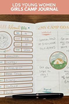 "Enhance lds Girls Camp! Emphasizes""Great Work""2021 theme,children & youth goal-setting&""Hear Him""&""Let God Prevail,""the digital download makes in person & virtual camps fun.It has treat tags to drop off @ YW's houses before camp or pass out during.HAS: package covers,welcome page,10 treat tags,1 jewelry tag,4 devotional help,planning pages,About Me survey,use for secret sisters!12 textable images to excite YW about camp,5 virtual backgrounds,12 page header images to make camp handouts…"