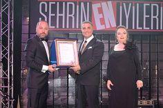 Sedat Peker'e 'En Hayırsever İş Adamı' Ödülü Veren Milliyet Gazetesi Sosyal Medyanın Gündeminde