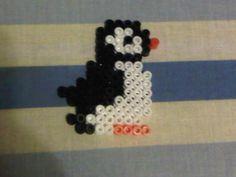 Penguin Ironed - Hama by *murderdollsqueen on deviantART