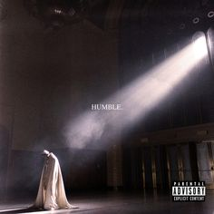 """""""HUMBLE."""" by Kendrick Lamar was added to my Today's Top Hits playlist on Spotify"""
