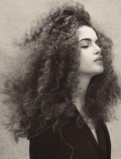 Publication: WSJ Magazine July/August 2016 Model: Chiara Scelsi Photographer: Christian MacDonald
