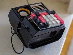 Raspberry Pi FM radio stream player with 9 presets and access to more using the pick random stream key. Find this and other hardware projects on Hackster. Radio Websites, I Am Store, While Loop, Usb Speakers, Audio Sound, Internet Radio, Streamers, Raspberry, Gaming Setup