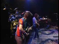 """Grateful Dead: Bertha.  """"That's why if you please, I am on my bended knees... Bertha don't you come around here... ANYmore."""