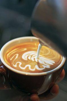 Coffee | latte art | cafe | caffeine | cream