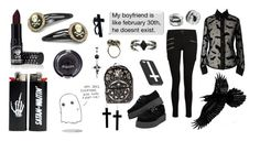 The soul burned in heaven clouds before the greyed events of ones reality per se through marches of hate onward, payed to bullion from spoken stabs taken by controls to unified fanned by reality - distant souls. by rinakkumma on Polyvore featuring J Brand, Kill Star, KD2024, by Corrie Williamson, Alexander McQueen, Cameo and Sugarpill