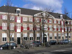 Het Werkspoor Museum is een bedrijfsmuseum in Amsterdam-Oost en is in beheer van de Stork Groep en is gevestigd in een monumentaal pand, anno 1660. Op de begane grond is er van alles te zien over de V.O.C. tijd en op de verdieping ligt de focus op de geschiedenis van het industriële werkspoor.