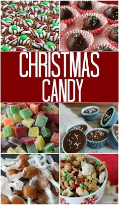 This Christmas Candy Crunch is a quick and easy treat to give as gifts to teachers, neighbors, friends and more. Change the colors of candy for any occasion Christmas Party Food, Xmas Food, Christmas Sweets, Christmas Drinks, Christmas Cooking, Christmas Goodies, Christmas Candy, Christmas Appetizers, Holiday Candy