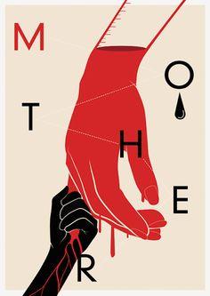 Paul Hanslow – Fragile Grip on Life Graphic Design Posters, Graphic Design Illustration, Plakat Design, Principles Of Design, Print Layout, Grafik Design, Visual Communication, Illustrations And Posters, Motion Design