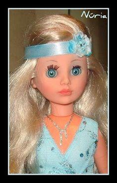 My doll collection: Corinne (Italo Cremona) 1965