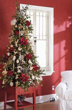 40 Christmas Tree Decorating Ideas Owl Christmas Tree