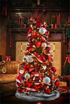 a5ccee83f4939 11 mejores imágenes de Ideas para decorar en Navidad