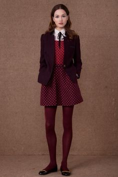 meia-calça colorida - Primark