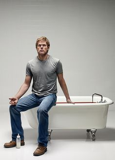 Michael C. Hall (Dexter)