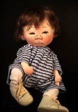 Jan Shackelford OOAK Baby Boy from France
