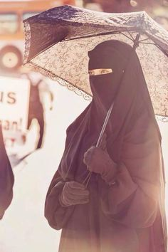 Les Musulmanes sont belles | via Facebook