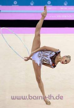 Yana Kudryavtseva (Russia) # The European Championships 2015, Baku (Azerbaijan)