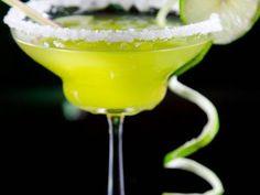 Vibrant Lime Margarita | Better Recipes