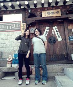Visit hanok hotel guests japan