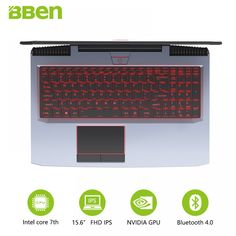 Cheap gaming laptop, Buy Quality laptop 15 directly from China laptop laptop Suppliers: BBEN Gaming Laptops Quad, Cheap Gaming Laptop, Keyboard Language, Video Card, Windows, Desktop Computers, Bluetooth Gadgets, Electronics Gadgets, Laptops