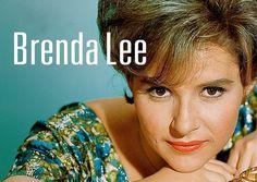 Brenda Lee - The Collection  (Full Album)