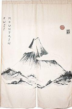 "Japanese Noren Doorway Curtain / Tapestry 33.5"" Width x 4... https://smile.amazon.com/dp/B01DNSJXQ2/ref=cm_sw_r_pi_dp_x_0KEryb288GQ53"