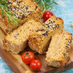 Vegetarian Recipes, Healthy Recipes, Yummy Recipes, Easter Dinner, Meatloaf, Bon Appetit, Avocado Toast, Banana Bread, Yummy Food