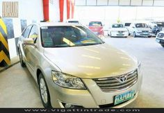 Toyota Camry 2.4 A/T by Auto Royale For only ₱ 650,000.00 check here for more detail:http://goo.gl/zvovg6 VIG IT NOW....!!