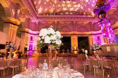 Please Touch Museum | Starry Night | Philadelphia Wedding | Krista Patton Photography | New Pace Wedding Films