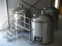 Aphrodite's Rock Brewery