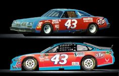 Richard Petty's 1979 STP paint scheme to return at Darlington on Sept. 4