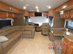 New 2015 Tiffin Motorhomes Allegro Red 33AA Motor Home Class A - Diesel at General RV | North Canton, OH | #120212