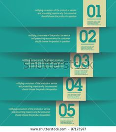 http://www.shutterstock.com/pic-97173977/stock-vector-modern-clean-design-template-fully-editable-can-be-used-for-infographics-numbered-banners.html