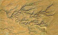 Tumblr - saudi-arabia-google-earth-fractals
