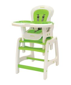 Harmony Eat & Play High Chair : Target - I hate buying a bunch of baby stuff that doesn't grow with your child, but a highchair that converts to a weaning table and chair? Baby Chair, Activity Centers, Baby Feeding, Table And Chairs, Furniture, Eat, Home Decor, Minimum, Baby Products