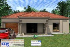 RDM5 House Plan No. W2068 C