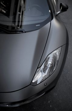McLaren MP4-12C Closeup - Click on the pic & signup to carhoots for stunning #automotive photography