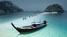 Longtail Boats, Thai Water Taxi's, Island Info Samui Island Info Samui http://islandinfokohsamui.com/