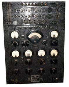 Weston Model OD5 - Vintage Electronics Test Equipment