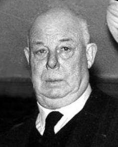 Jean Renoir, French film director