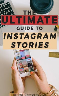 Tips and tricks for Instagram Stories. My favorite part of Instagram? Instagram stories. I feel like Instagram Stories give an authentic and direct connection between followers and it helps paint a better picture of what people are truly like. Instead of just a carefully edited and formulated snapshot on your Instagram feed, Stories provide a more accurate view of life, behind the scenes, and real connection. #instagram #instagramtips #growyourinstagram #instagramstories #instagramgrowth