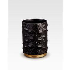 Crocodile Pencil Cup