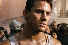 Have what it takes to be a hero like Channing Tatum's White House Down character John Cale? If you're in downtown Los Angeles TODAY or TOMORROW, come by L.A. Live for your chance to take on the White House Down Mission!