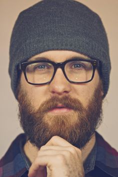Between the Mustache and Beard: Beards, Handsome ~ frauenfrisur.com Hipster Styles Inspiration