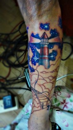 ideas for tattoo background 7 Tattoo, Body Art Tattoos, Cool Tattoos, Marine Tattoo, Pirate Tattoo, Wicked Tattoos, Tattoo Background, Skin Art, Tattoo Inspiration