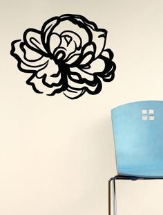 I found 'Small Rose Decal' on Wish, check it out!