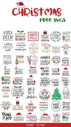 Cricut Svg Files Free, Cricut Fonts, Christmas Doodles, Christmas Svg, Cricut Explore Projects, Christmas Stationery, Cricut Craft Room, Book Markers, Doodle Lettering