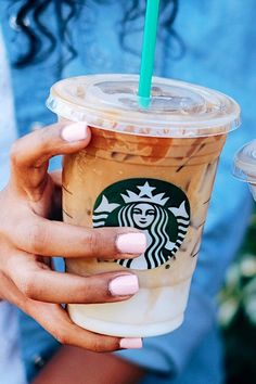 Rise and Shine! Starbucks Is Giving Away Free Iced Espresso Drinks This Week