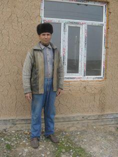 Karimjon from Tajikistan